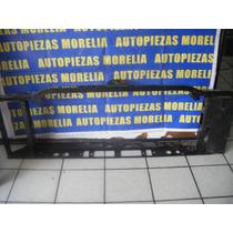Marco Radiador Chevrolet Pu Nuevo Original 2014 A 2015