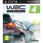 Wrc 4 Fia Wolrd Rally Championship Ps3 / Entrega Inmediata