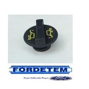 Tampa Oleo Motor Ford Focus/ Ecosport 2.0 Duratec 16v