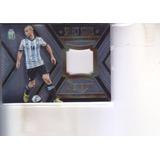 2015 Panini Select Stars Jersey Javier Mascherano Arg /199