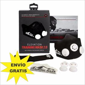 Elevation Training Mask 2.0 Entrenamiento D Altitud-remate!!