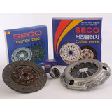 Kit De Embrague Kia Pregio 2.7 Diesel Seco Korea
