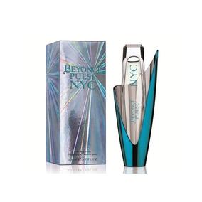 Hm4 Perfume Beyonce Pulse Nyc 100% Original (100ml)