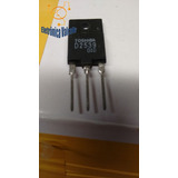 Transistor Original 2sd2539 D2539 = Bu808dfi