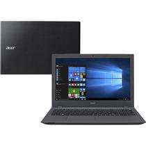 Notebook Acer E5-574-73sl - 15.6 Intel Core I7, 8gb, Hd 1tb