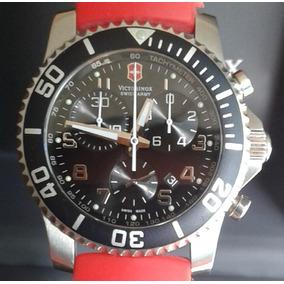 Victorinox Swiss Army Maverick Ii Chronograph