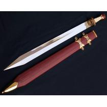 Espada Gladius Del Gladiador Romano Maximus Incluye Funda