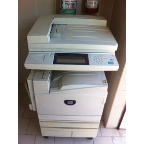 Xerox M24 Impressora Colorida E Copiadora A3