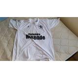 Camisa De Futebol Resende Núcleo Rj G Kaustik