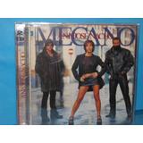 Mecano Ana-jose-nacho 2cds Con Cancionero -1998-bmg