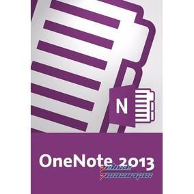 Vide02brain Onenote 2013 Videocurso Ka-084