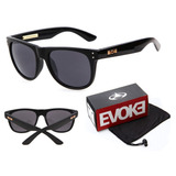 Óculos De Sol Evoke Esportivo Masculino Feminino
