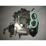 Carburador 3e Royale 2.0 - De 08/91 Á 09/91 Álcool Brosol