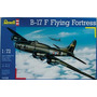 Revell Alemana Avion B17 F Flying F. 1/72 Leer Descripcion