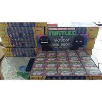 *** Kidrobot Tortugas Ninja Tmnt Una Blind Box ***