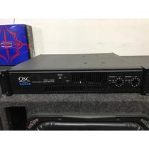 Amplificador Qsc Rmx 1450