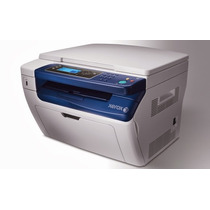 Remate!! Xerox 3045_b Copia Impresión Escaneo Oficio