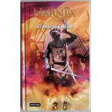 Libro El Príncipe Caspian. Las Crónicas De Narnia - Lewis