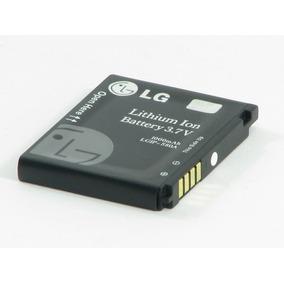 Bateria Original Lg Kc910 Renoir Lgip-580a Nova C/ Garantia
