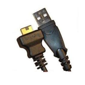 Casio Cables Originales Usb-exz70 (véa Los Modelos Casio)