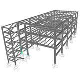Calculos Estructurales Sismorresistentes (concreto, Acero)