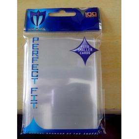 Soft Sleeve Small Com 100 Unidades Max Protection