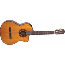 Guitarra Electrocriolla Takamine Eg-124c