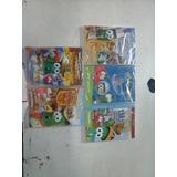 Dvds Os Vegetais Coleção 5 Dvds
