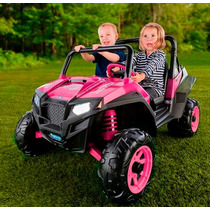 Carro Jeep Electrico 12 V Peg Perego Polaris Ranger Rzr 900