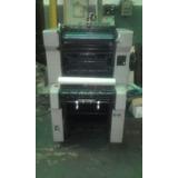 Ryobi 500k / 1 Color / Maquina Impresora Offset