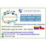 Agencia De Viajes Virtual - Turismo Y Algo Mas