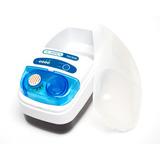 Nebulizador Ultrasonico Aspen 410 Nebulizadores Sin Ruido