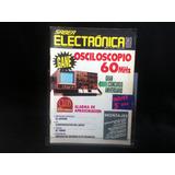 Saber Electronica 60 Montajes