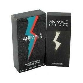 Perfume Animale For Men 100ml Original