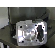 Kit Aumento Cilindrada Titan 150 P/200cc C/pistao Cbx 200