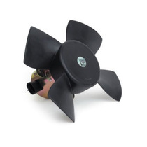 Eletroventilador Ventoinha Corsa 1.0 / 1.4 94/05 S/ac (novo)