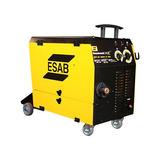 Máquina De Solda Mig 266x + Tocha - Esab