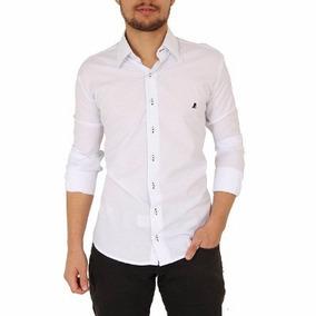 Camisas Sociais Roupas Masculina Lilás Baratas Dml Modas