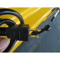 Roscadora Eléctrica 1/4 A 1 1/4 Solido Compatible Con Ridgid