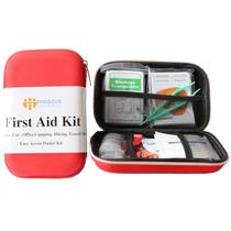 Deftget Kits Botiquín Primeros Auxilios Survival Box Cruz Ro