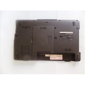 Carcaça Base Bottom Dell Inspiron 1545 1546 Pn U499f