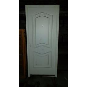 Puertas Españolas Importadas 0,80x2 Directo De Fabrica