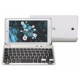 Tablet Mini Notebook 8gb 7 Wi-fi 3g Android 4.4 Com Teclado