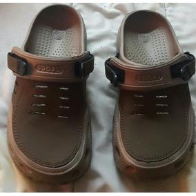 Zapatos, Cholas, Sandalias, Marca Cross