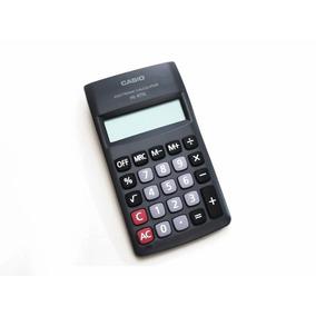 Calculadora De Bolsillo Casio Hl-815 L