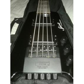 Bajo Electrico 5 Cuerdas Steimberger