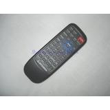 Controle Remoto Vcr/tv Mitsubishi - Usado Funcionando
