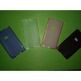 Capa Tpu Gel Para Celular Nokia Lumia 920 - Frete Fixo