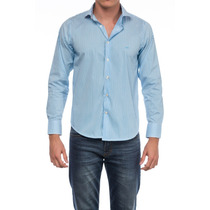 Camisa Hombre Kevingston Oficial Rouen Ii Bness Ml