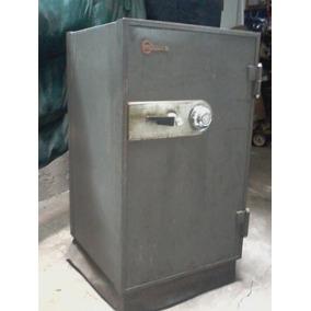 Caja Fuerte Mosler Como Nueva 55 X 55 X 1.02